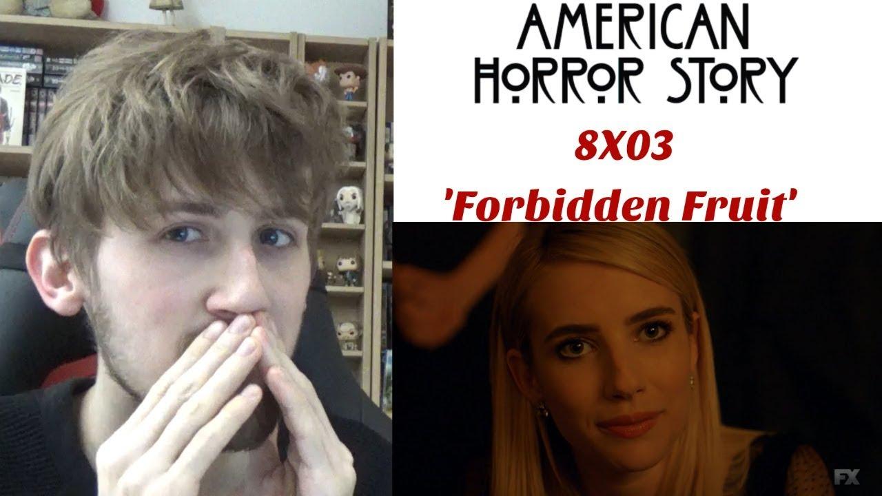 Download American Horror Story Season 8 Episode 3 - 'Forbidden Fruit' Reaction