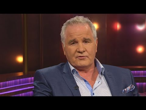 Brent Pope Audience Makeover | The Ray D'Arcy Show