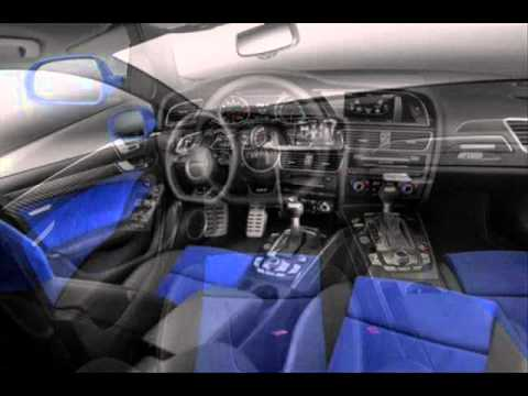 All New 2014 Audi RS4 Avant Nogaro selection - YouTube