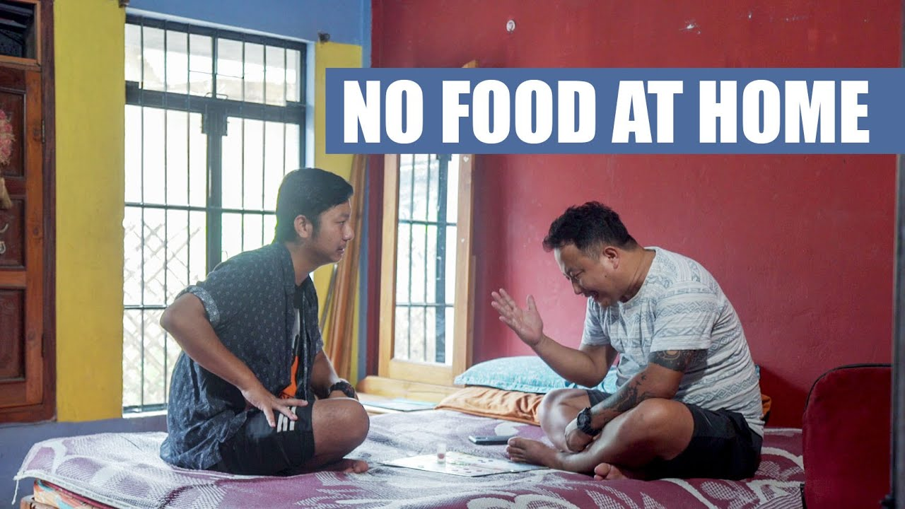 Another One for Foodies | Comedy | Dreamz Unlimited