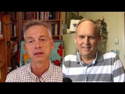 The Elephant in the Brain  Robert Wright & Robin Hanson The Wright Show