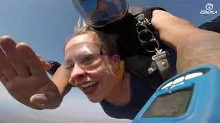 ¡ A volar ! Skydive Cuautla una experiencia fantástica