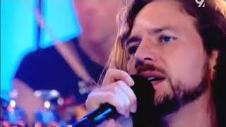 Pearl Jam - Alive [Later... with Jools Holland 2008]
