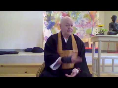 """Saturday, March 17, 2018 - """"Giving and Receiving """" -  By Sokuzan at Traverse City"""