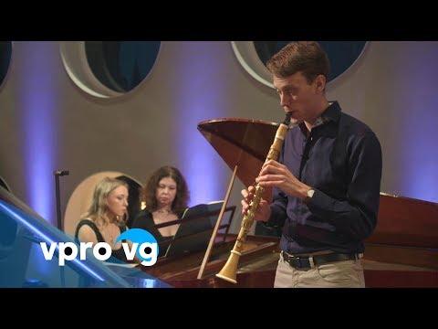 Diederik Ornée & Olga Pashchenko - F.Mendelssohn/ from: Clarinet Sonata in E-flat major (live)