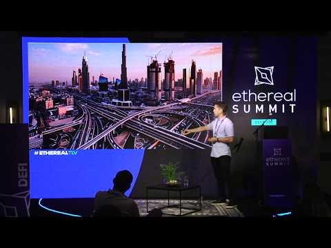 Ether: A New Model For Money - #EtherealTLV Presentation