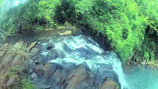 Cachoeira Demétria @Botucatu/SP