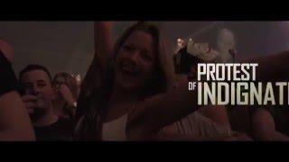 Смотреть клип Radical Redemption & Digital Punk - Protest Of Indignation