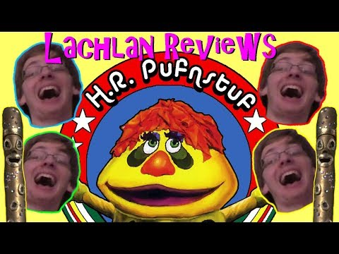 H. R. Pufnstuf - Lachlan Reviews