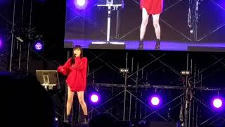 Let's go crazy/山本彩 NMB48 171104 パシフィコ横浜 山本彩 検索動画 26