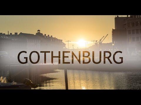 Göteborg: Ein Tag in einer Minute | Expedia