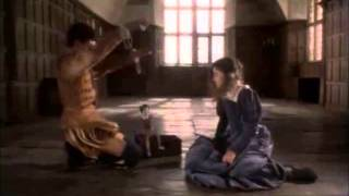 King Edward and Lady Jane Grey-Clip