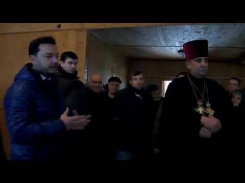 Космацька ОТГ. Юрій Соловей у Брустурах
