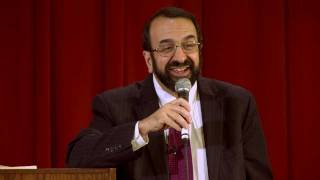 Islam's View of Christianity - Robert Spencer at Franciscan University