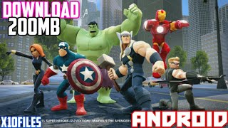 How to Download |200MB| Disney Infinity 2.0 Game in Any Android Device | Hindi