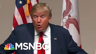 Promises Made, Promises Definitely Not Kept. | Deadline | MSNBC