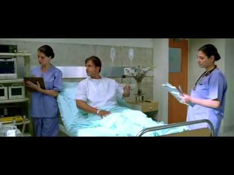 Kambakkht Ishq Javed Scene