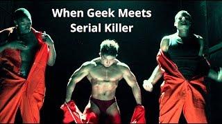 When Geek Meets Serial Killer - Trailer - ASNIFF 2016 - Absurde Séance