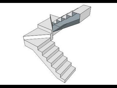 El mejor tutorial 3ds max 63 escaleras stairs youtube for Escaleras 3d max