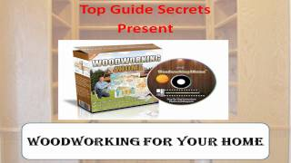 Tips Woodworking Project For Home I Hot : Woodworking Plans And Easily Learn