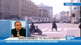 Area B: Milano si prepara per il countdown