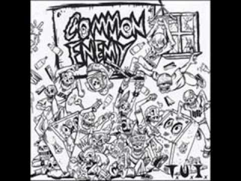 Common Enemy - Drunk Fuck