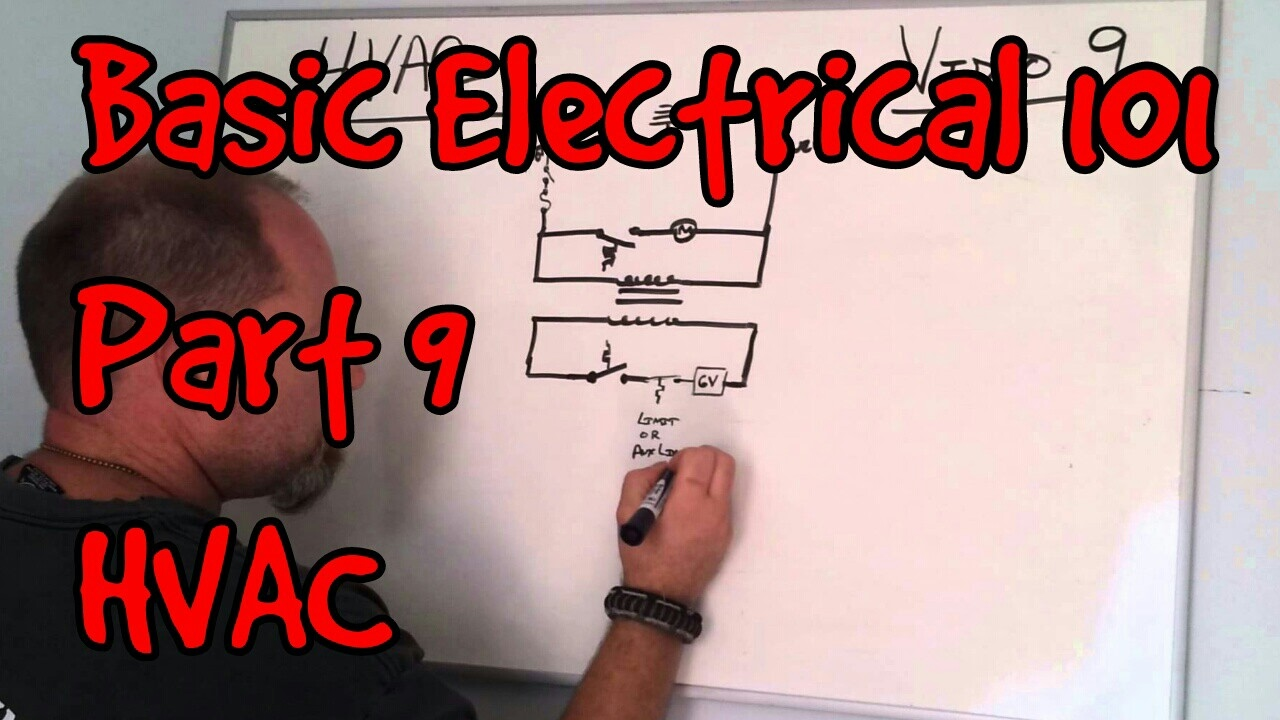 Basic Electrical 101  09