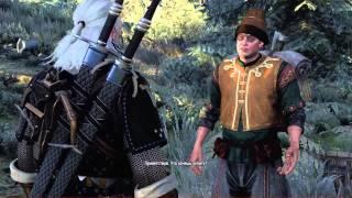 Ведьмак 3 - Нитинг (Два варианта окончания)