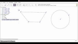 Introduktion til Geogebra