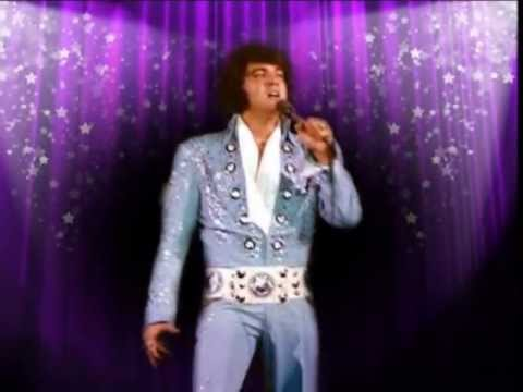 Elvis Presley- Its A Matter Of Time- (BEST).