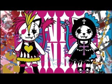 HANGRY&ANGRY 「Kill Me Kiss Me」 VIDEO CLIP