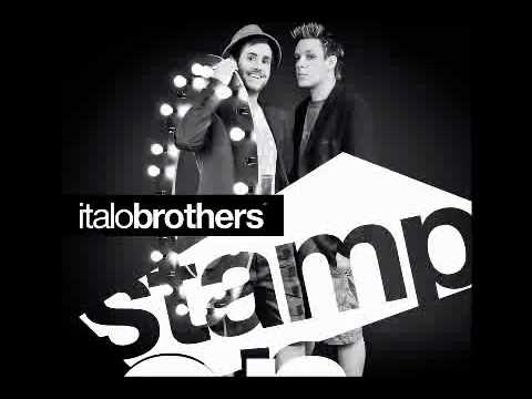 italobrothers-stamp on the ground (Extended Mix)