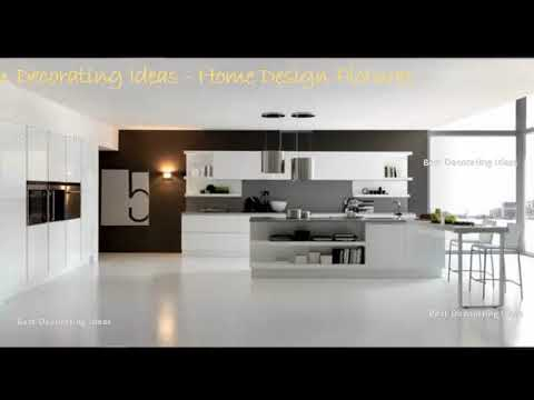 Ultra modern designer kitchens | Decor & Decorating Ideas ...