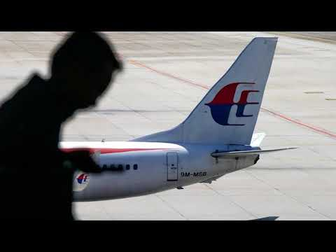 News Update MH370: Malaysia in deal with US firm to restart plane search 20/10/17