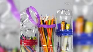 Soda Pencil Case | Crafty
