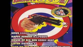 Baixar DJ Javi   Selections Mixs 90's   Abran Fuego