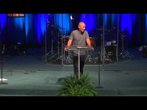 Francis Chan: Fight For Authenticity - PALCON 2014