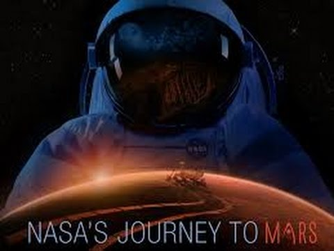 NASA Announce Timeline For Putting Humans On Mars, Manned Mission To Mars Briefing