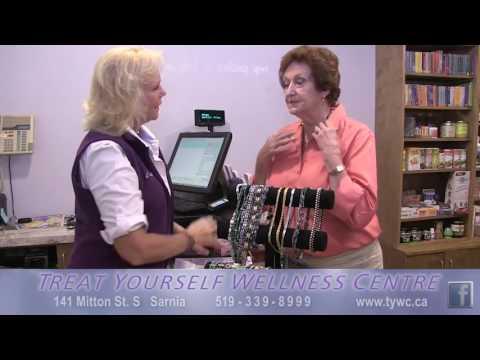 Treat Yourself Wellness January 2017 AdTube