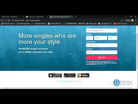 Are Dating Sites Worth it? from YouTube · Duration:  21 minutes 2 seconds