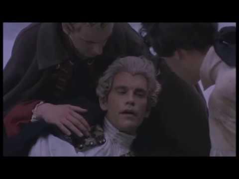 Dangerous Liaisons Duel Scene - John Malkovich, Keanu Reeves