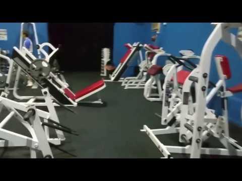 My Gym Tour   Blackwood Fitness Adelaide 24hr