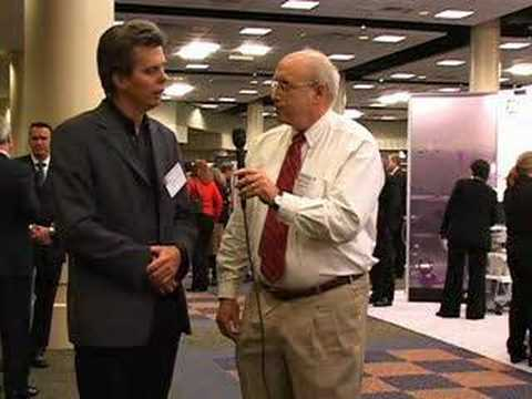 Dr. Bo Jacobsson Interviewed by Dr. James Gregor