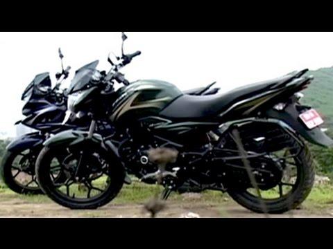 First ride: Bajaj Discover 150