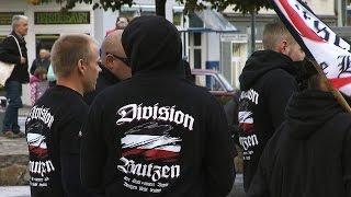 Rechte Hochburg Bautzen: Wer sind die Köpfe der Bewegung?