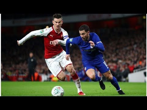 Arsenal Vs Chelsea Live Stream: How To Watch International Champions Cup Clash Online