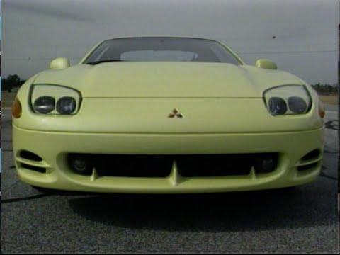 Mitsubishi GTO - Mashpedia Free Video Encyclopedia