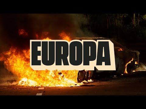 Taco Hemingway - Europa feat. Bedoes (prod. Zeppy Zep)
