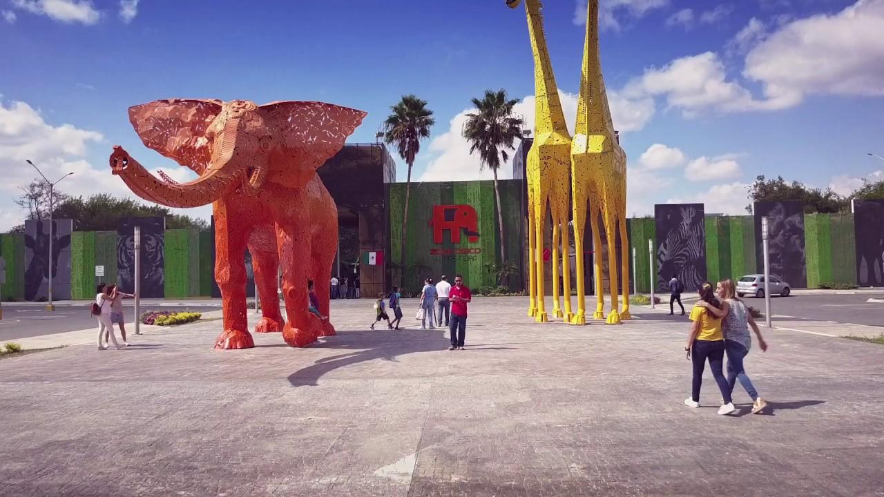 Zoológico La Pastora