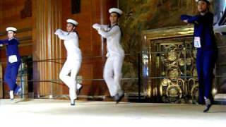 Scottish Highland Dancing - Sailor